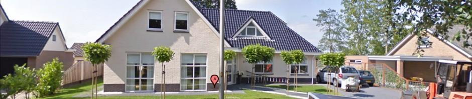 Klussenbedrijf Kappert de Wijk, Ijhorst, Koekange, de Wolden